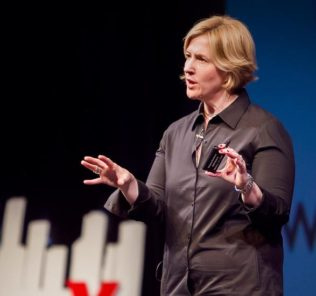 Brene Brown Ted Talk Vulnerability