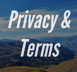 Graphic, Privacy & Terms
