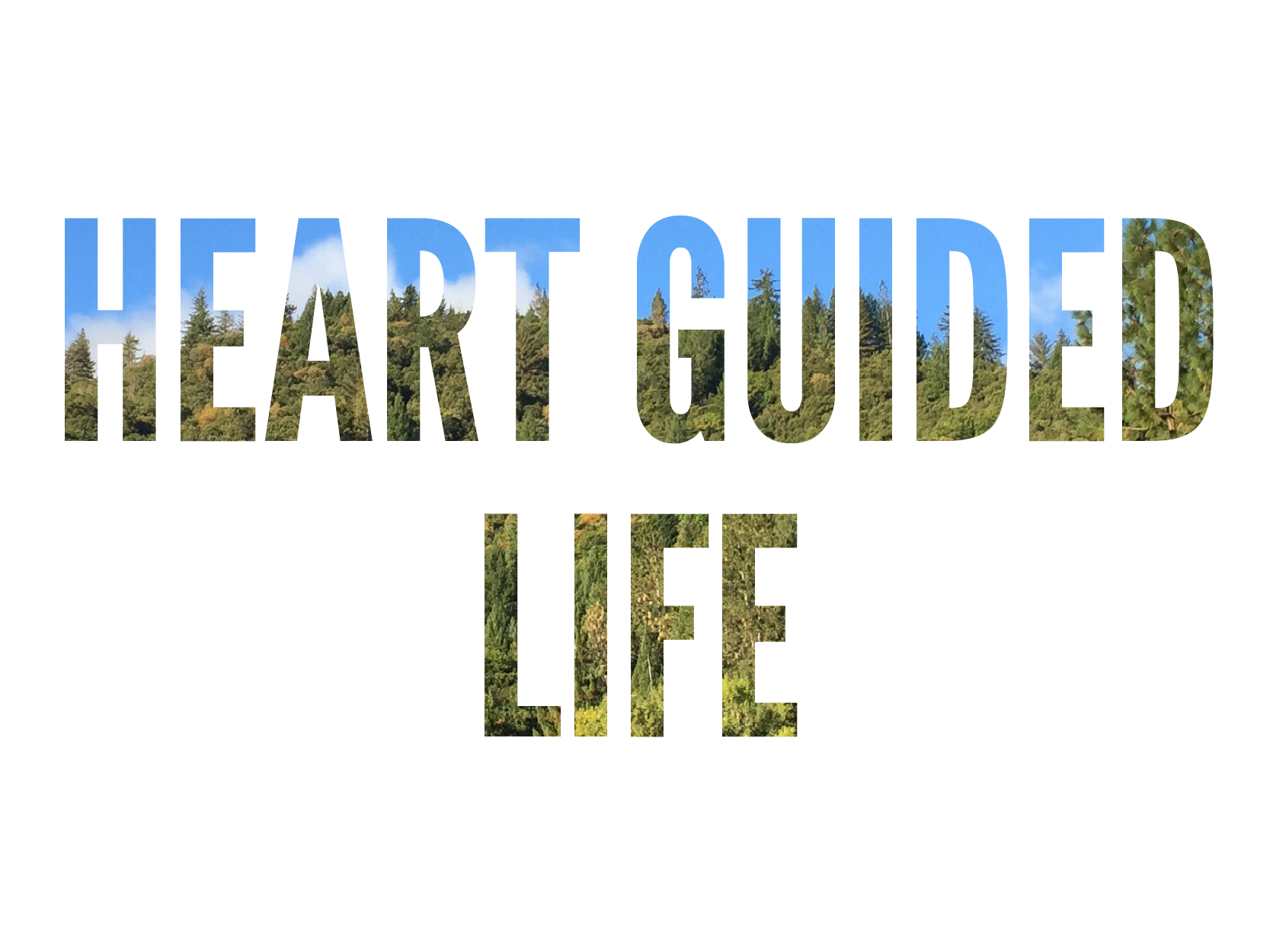 Heart Guided Life